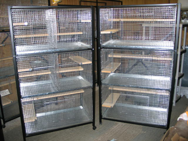 Homemade Chinchilla Cages Plans Homemade Ftempo